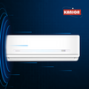 Inveter Wall Split Mounted Type Air Conditioner with Heat Pump Designed for Saudi Arabia